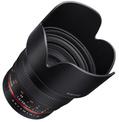 SAMYANG 50/1.4 AS UMC Sony A