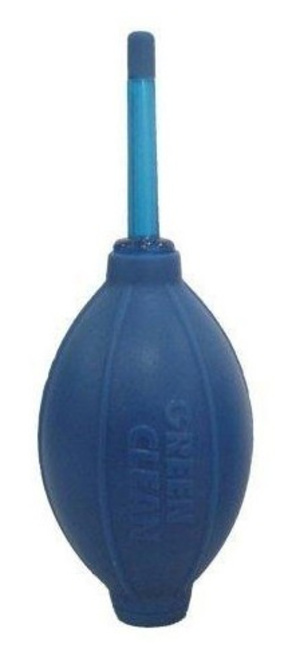 GREEN CLEAN Poire soufflante Blue Booster