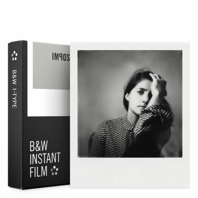 IMPOSSIBLE film b/w i-1.