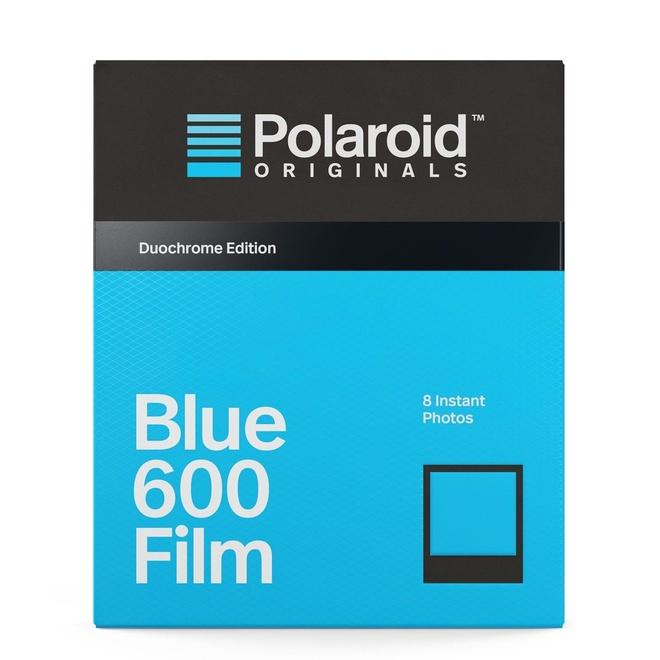 POLAROID POLAROID FILM 600 BLUE