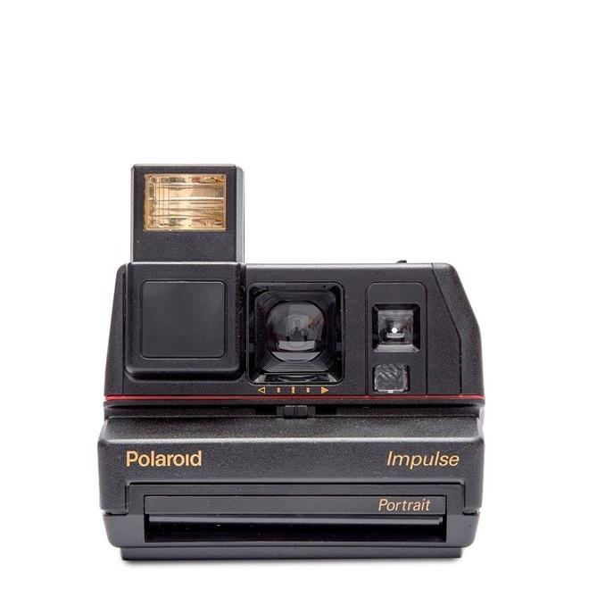 POLAROID Polaroid 600 Impulse REC