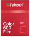 POLAROID POLAROID FILM 600 METAL RED