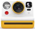 POLAROID Polaroid NOW Blanc Jaune