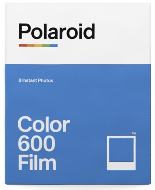 POLAROID POLAROID FILM 600 COLOR CLASSIC