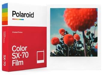 POLAROID POLAROID FILM SX70 COLOR