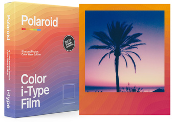 POLAROID Polaroid film iType Color Wave Ed