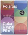 POLAROID POLAROID FILM ITYPE COLOR METALLIC 16V